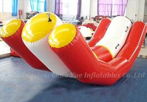 2016 Hot Inflatable Water Seesaw for Water Sports (CY-M2036) pictures & photos