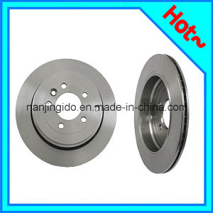 Car Brake Disc for Range Rover Sport Sdb000636 pictures & photos