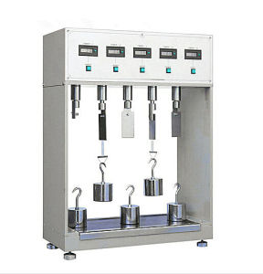 Tape Adhesion Retention Testing Equipment pictures & photos