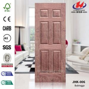 Red Oak HDF Molded Door Skin pictures & photos