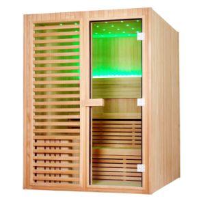 Monalisa Home Design Deluxe Dry Sauna Room (M-6038) pictures & photos