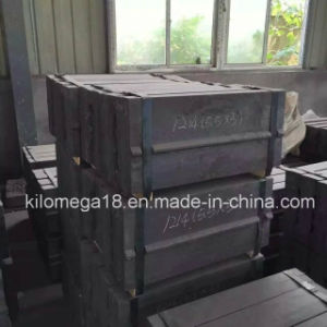 Impact Crusher Spare Parts with High Quality pictures & photos