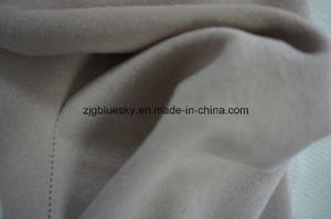 White Wool Fabric Weave for Overcoat pictures & photos