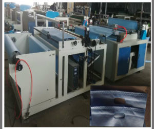 Automatic Non Woven Fabric Cutting Machine at Affordable Price (DC-HQ1000)