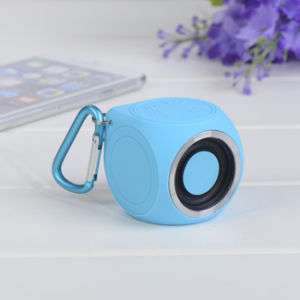 IP67 Waterproof Mini Bluetooth Speaker pictures & photos