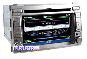 Car GPS Navigation System for Hyundai I20 Radio Stereo DVD Player WiFi 3G