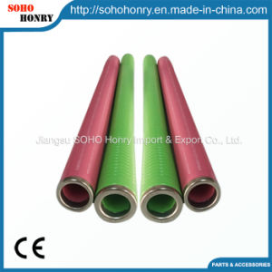 Textile Machinery Spare Parts Yarn Plastic Bobbins for Ring Spinning Frame