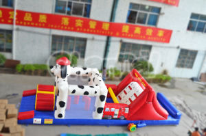 Cute Inflatable Obstacle Course for Sale (chob325) pictures & photos