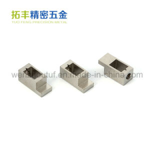 Brass Screw Fasteners  Custom Terminal Blocks pictures & photos
