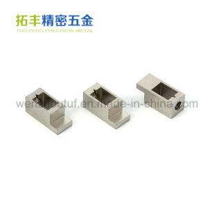 Brass Screw Fasteners Custom Terminal Blocks pictures & photos