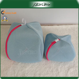 Promotional OEM Solid Net Bag for Underware Washing pictures & photos