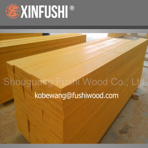 As4357 Standard LVL Pine Beam pictures & photos