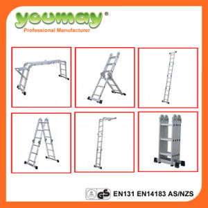 En131 Approved Kitchen Ladder Am0212A