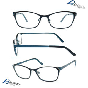 Fashion Design Most Competitive Price Frame Optical (OM134183) pictures & photos