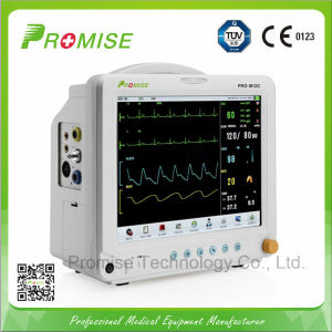 3/5-Lead ECG Cable Patient Monitor