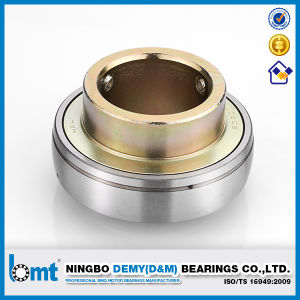 Ball Bearing with Set Screws/Insert Bearing (Uc204) pictures & photos