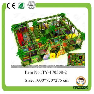 Best Selling Indoor Playground Castle Equipments for Kids (TY-170508-2) pictures & photos