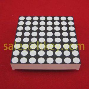 1.9 Inch 8X8 LED DOT Matrix pictures & photos