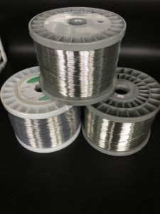 Electrical Resistance Wire with ISO9001 Certificatory 1cr20al3