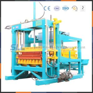Concrete Block Plant Concrete Blocks Making Machine /Autoclave pictures & photos