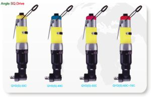Angle Sq, Drive Air Impulse Tools (Non shut-off/Auto shut-off) pictures & photos