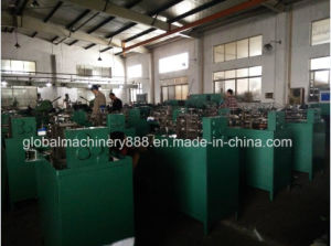 G. I Flexible Metal Hose Making Machine pictures & photos