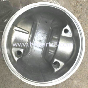Daewoo De12t 00590 Oil Gallery Piston pictures & photos