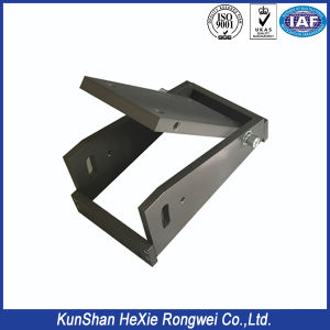 Metal Stamping Part, CNC Bending Part, Laser Cutting Sheet Metal Fabrication pictures & photos
