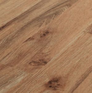 Modern Design UV Lacquer Oak+Sapele Wood Parquet Flooring pictures & photos