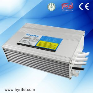 200W Waterproof Constant Volage LED Driver with Ce pictures & photos