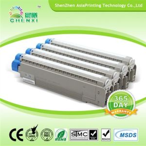 Laser Printer Toner Cartridge Compatible for Oki C8600 pictures & photos