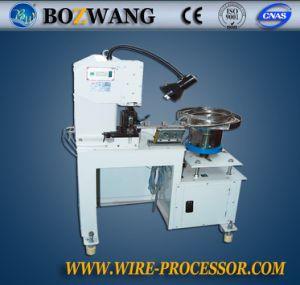 Vibrating Plate Crimping Machine for Separate Terminals pictures & photos