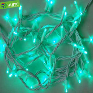 LED String Light Home and Garden Decoration Fairy String Light From Factory pictures & photos