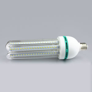 Most Popular SMD 2835 U Shaped LED Corn Light (GHD-CL4U24W) pictures & photos