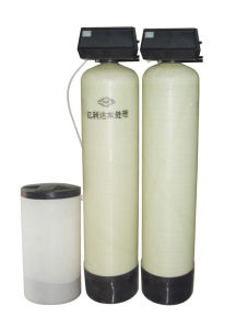 Calcium and Magnesium Removal Commercial Water Softeners Systems pictures & photos