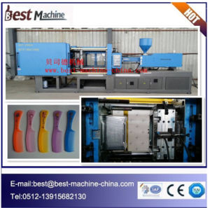 High Quantity Plastic Comb Injection Moulding Making Machine pictures & photos