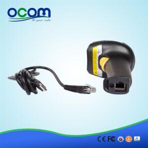 Auto Sense Laser Barcode Scanner (OCBS-LA09) pictures & photos