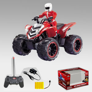 Full Function Top Race RC off-Road ATV Motorcycle (10254639) pictures & photos