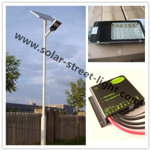 High Quality 50W Solar LED Street Light pictures & photos