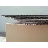 Heavy Duty Carton Paper Sheet (packing box) pictures & photos