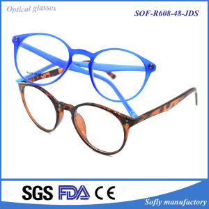 Personalized Design Tr90 Optical Frame Optics Reading Glasses pictures & photos
