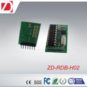 Receiver Board with Decoding Function Factory Price pictures & photos