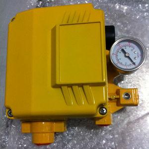 Electro Pneumatic Valve Positioner Ytc Model Yt1000L pictures & photos