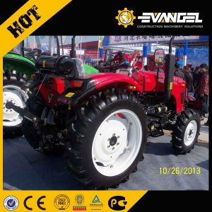 35HP 4WD Hydraulic Farm Tractor Lutong Lt354 pictures & photos