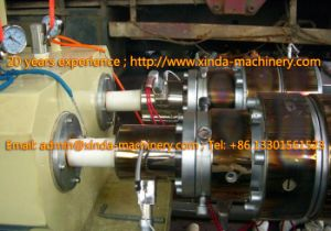 20-63mm PVC Pipe Making Machinery