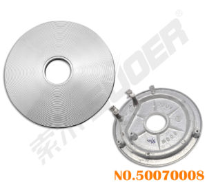 Rice Cooker Heating Plate 900W Ordinary Rice Cooker Heating Disc (50070008) pictures & photos