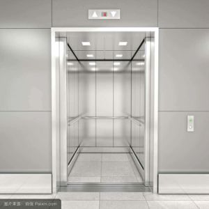Large Space Bed Lift for Hospital and Medical Center (BBC) pictures & photos
