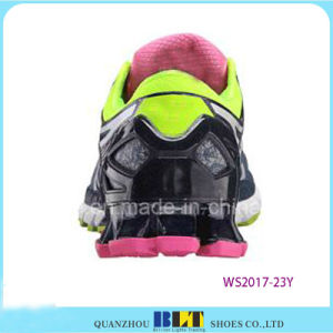 New Arrival Women Running Shoes pictures & photos
