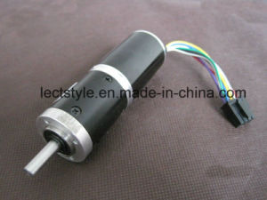 36mm 16 Watts Brushless Micro DC Gear Motor pictures & photos