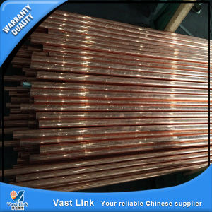 High Quality Copper Pipe for Decoration pictures & photos